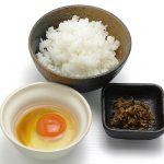 麺劇場 玄瑛の日本一のこだわり卵かけご飯