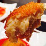ひょうたん寿司 カニクリームコロッケ