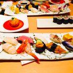 ひょうたん寿司 ランチ寿司