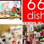 66 dish