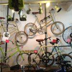 cyclegarage Gyan