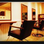 men's Salon Hale