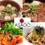 Dining Bar ASADO