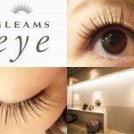 GLEAMS eye