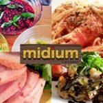 Cafe & Bar Midium