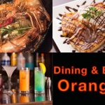 Dining&Bar Orange