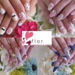 nailsalon&school flor【小倉店】