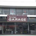 hair design GARAGE