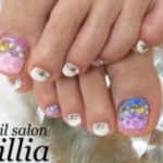 nail salon Lillia