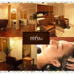 refu private hair salon