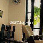 SESTA hair×care
